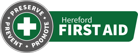 Hereford First Aid