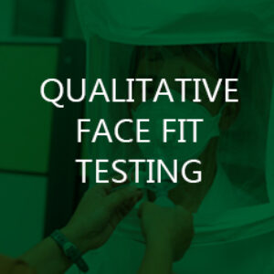 Qualitative Face Fit Testing